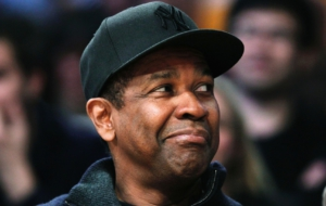 Denzel Washington Wallpapers