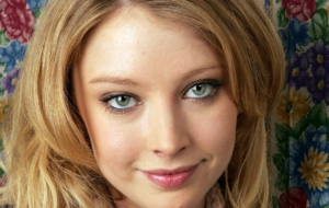 Elisabeth Harnois HD Wallpaper
