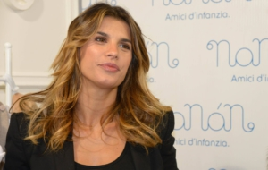 Elisabetta Canalis HD Background