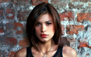 Elisabetta Canalis Wallpapers HD