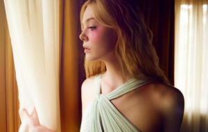 Elle Fanning Full HD