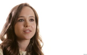 Ellen Page Sexy Wallpapers