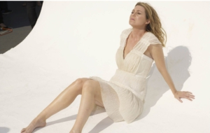 Ellen Pompeo For Desktop