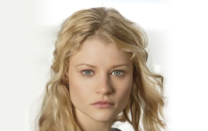 Emilie De Ravin Background
