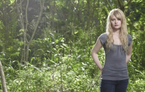 Emilie De Ravin Sexy Wallpapers