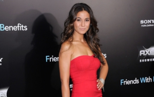 Emmanuelle Chriqui Download Free Backgrounds HD