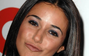Emmanuelle Chriqui HD Background