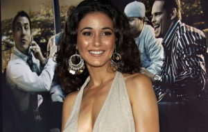 Emmanuelle Chriqui Widescreen