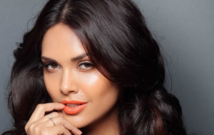 Esha Gupta High Quality Wallpapers