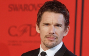 Ethan Hawke HD Background