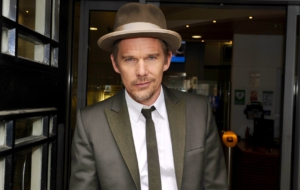 Ethan Hawke High Definition