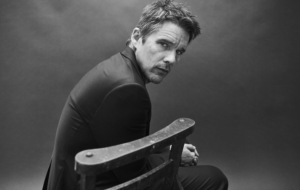 Ethan Hawke For Desktop Background