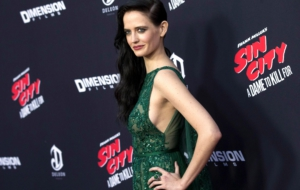 Eva Green Wallpapers And Backgrounds