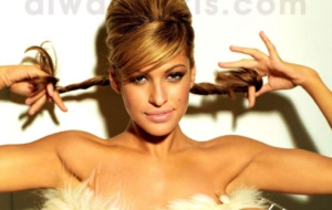 Eva Mendes Sexy Images