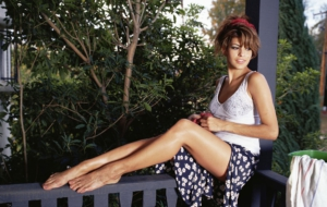 Eva Mendes Sexy Photos