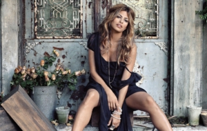 Eva Mendes Wallpaper For Windows