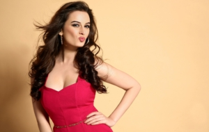 Evelyn Sharma Background