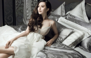 Fan Bingbing Computer Wallpaper