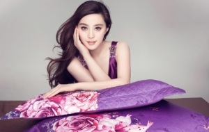 Fan Bingbing HD Desktop