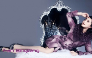 Fan Bingbing Sexy Wallpapers