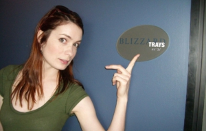 Felicia Day Desktop Images
