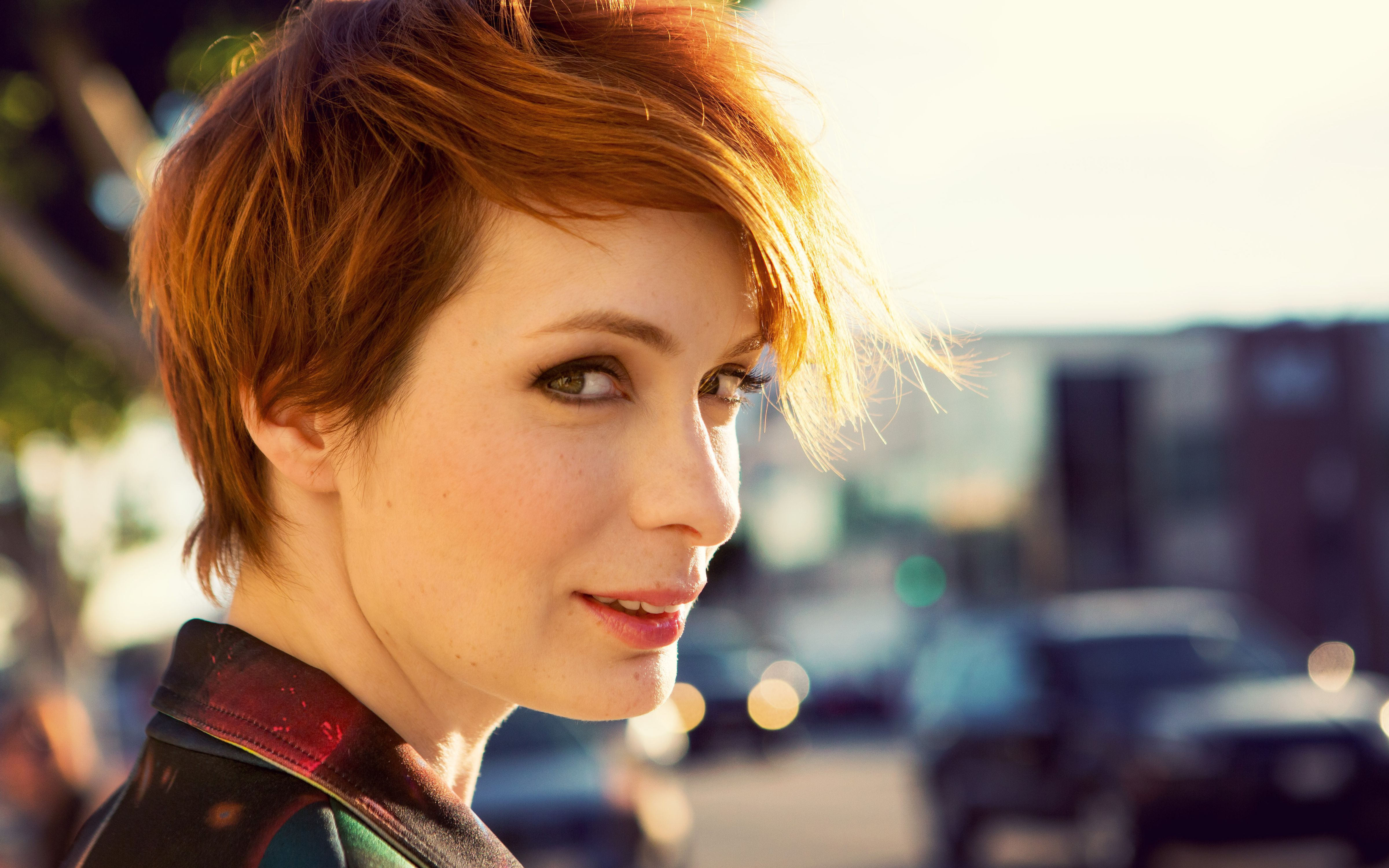 Nerdy Alert: Felicia Day on Geek and Sundry - CW44 Tampa Bay