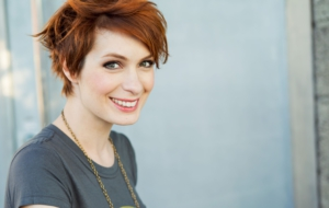 Felicia Day Photos