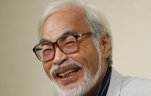 Hayao Miyazaki High Definition Wallpapers