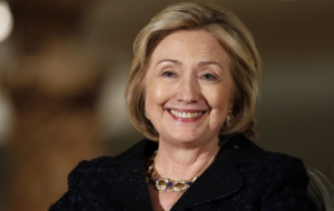 Hillary Rodham Clinton Photos