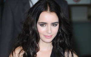 Images Of Lily Collins