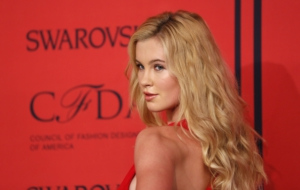 Ireland Baldwin Background