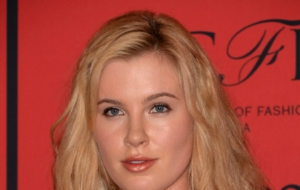 Ireland Baldwin Images