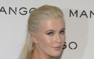 Ireland Baldwin Wallpaper
