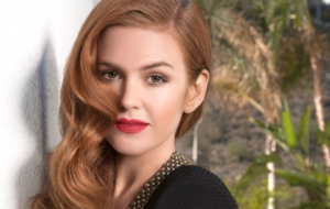 Isla Fisher Wallpaper For Computer