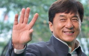 Jackie Chan Computer Backgrounds