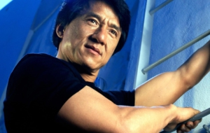 Jackie Chan High Definition Wallpapers