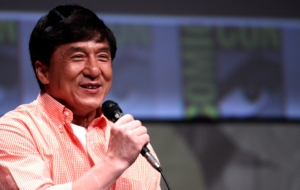 Jackie Chan Wallpaper For Computer