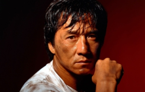 Jackie Chan Wallpapers HD