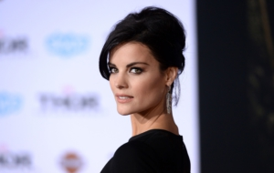 Jaimie Alexander Background
