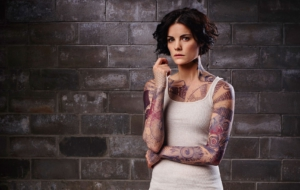 Jaimie Alexander Computer Backgrounds