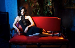 Jaimie Alexander Full HD