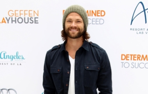 Jared Padalecki High Definition