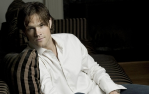 Jared Padalecki For Desktop