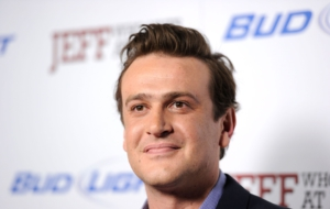 Jason Segel Wallpapers HD