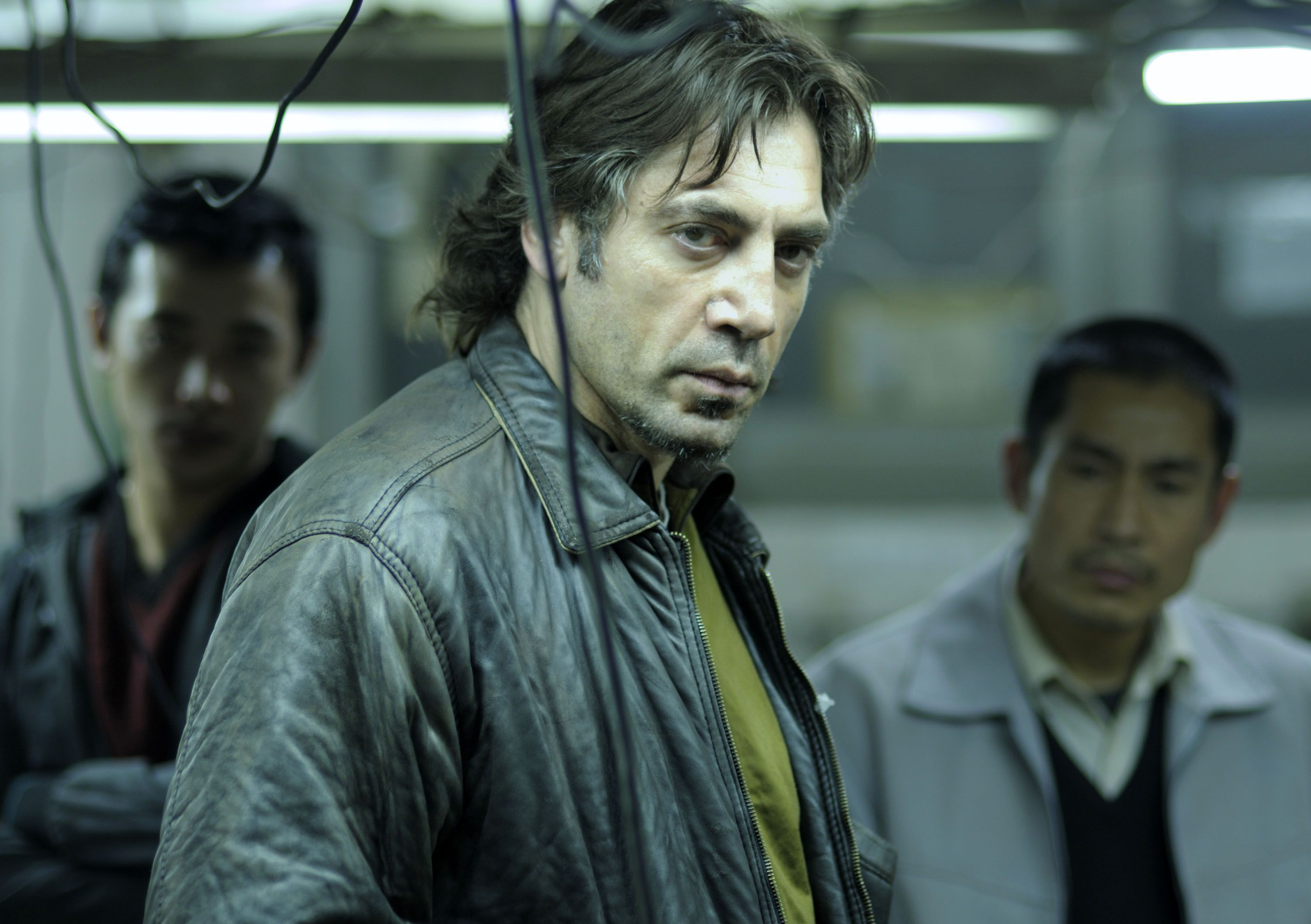 Javier Bardem Wallpapers Backgrounds