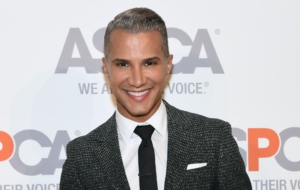Jay Manuel HD Background
