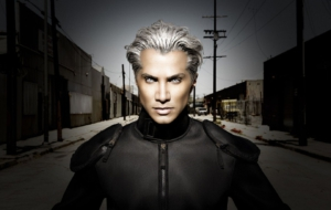 Jay Manuel Wallpaper