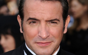 Jean Dujardin HD Background