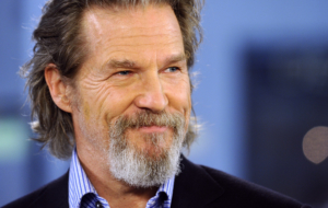 Jeff Bridges HD