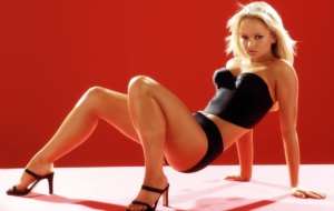 Jennifer Ellison HD Background